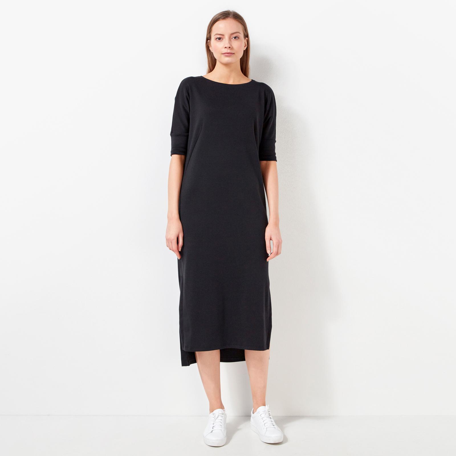 TAIKA mekko, musta | NOSH verkkokauppa